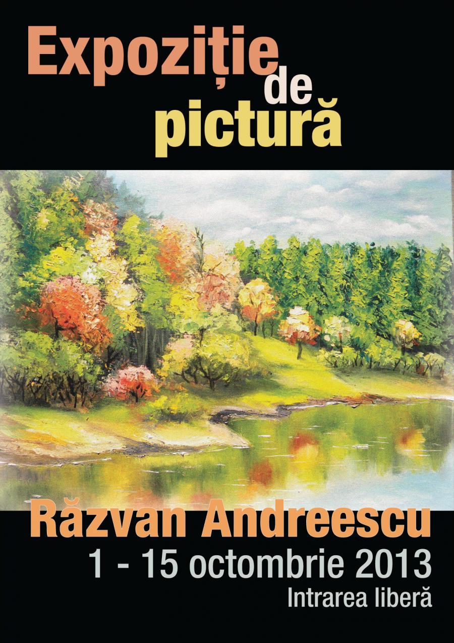 Poza EXPOZITIA  ANDREESCU RAZVAN 1