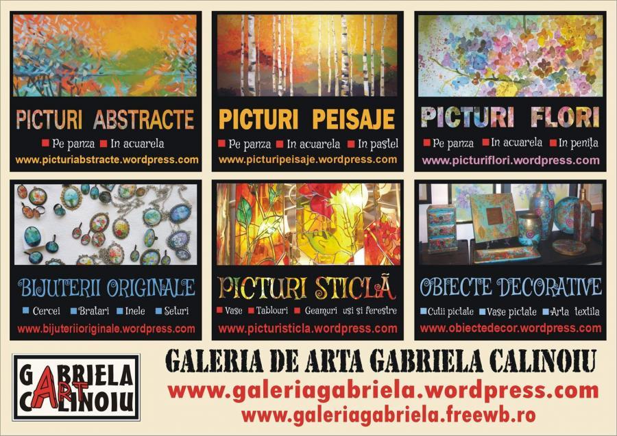 Poza Expoziție de arta decorativa 1