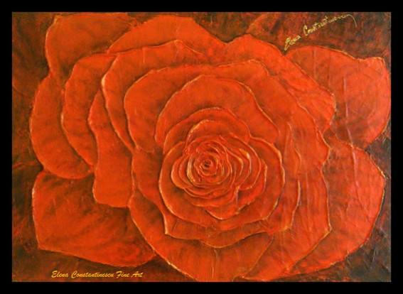 Poza Expozitie de pictura Elena Constantinescu 4