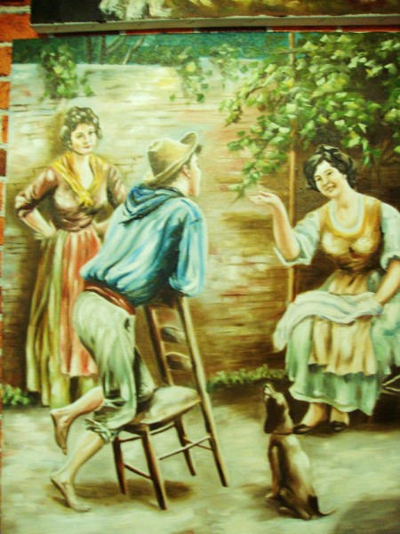 alte Picturi Taifas