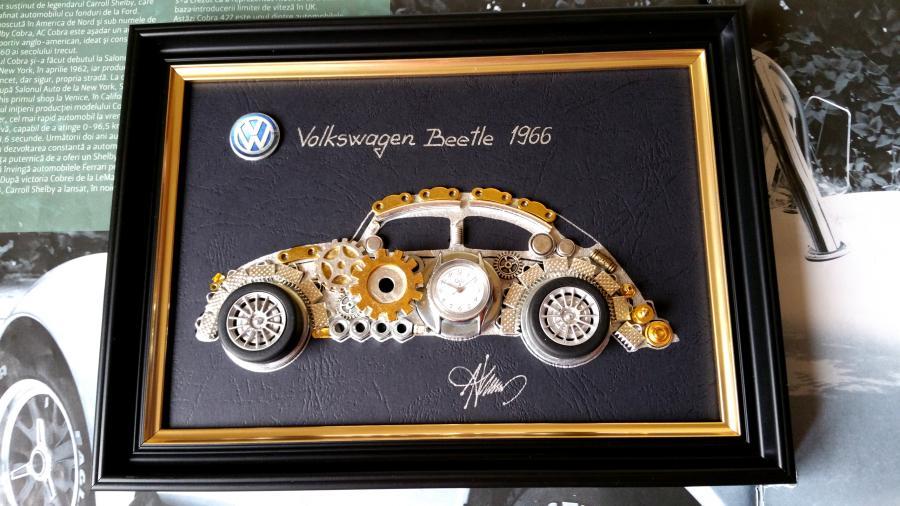 alte Picturi Volkswagen Car