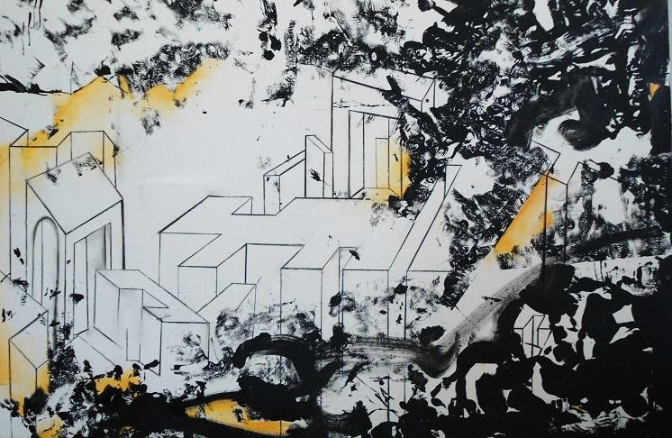 alte Picturi Oras 2012