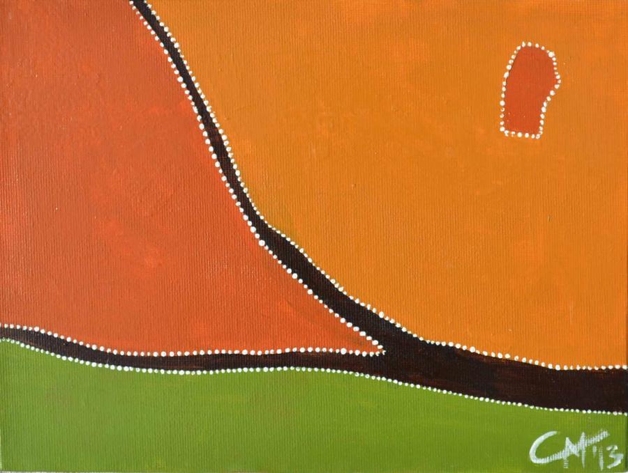 alte Picturi Drumul
