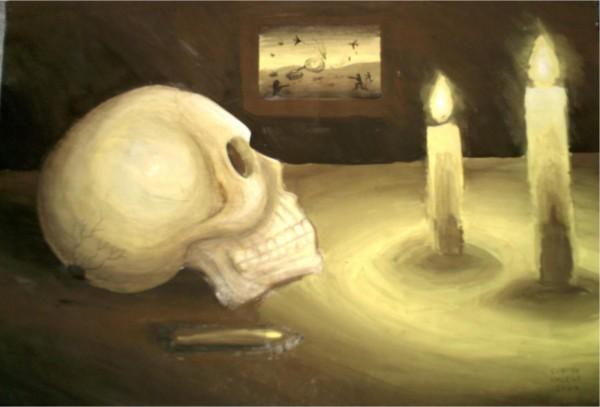 alte Picturi Consecintele razboiului