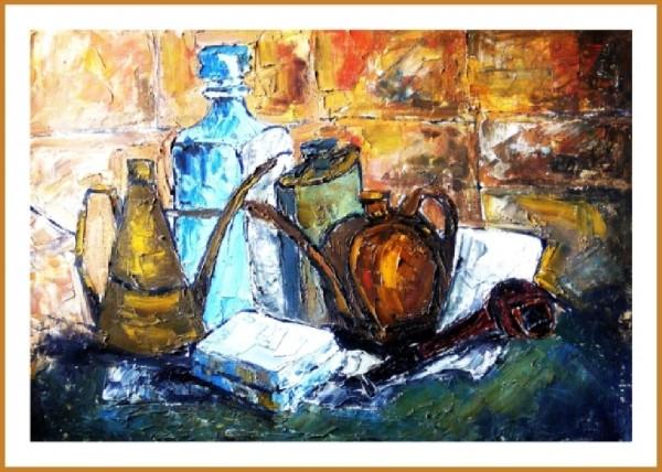 alte Picturi Still life 2