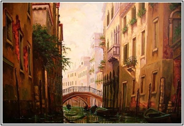 alte Picturi Venice 3
