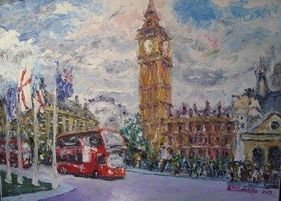 alte Picturi LONDON