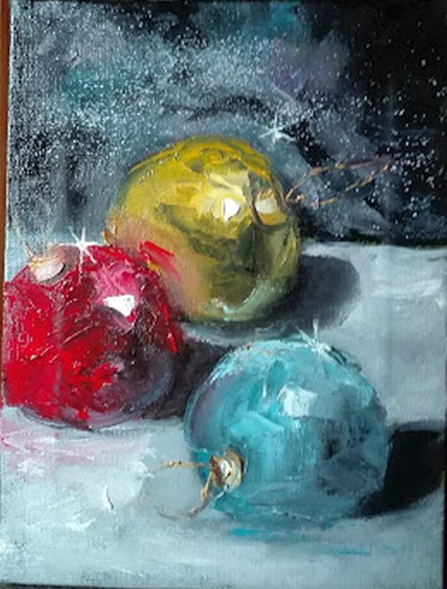 alte Picturi Globulare
