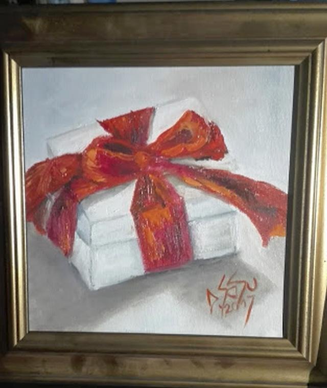alte Picturi Un alt fel de cadou