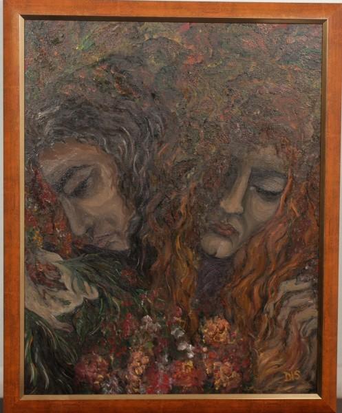 alte Picturi Lacrimi de toamna
