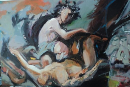 alte Picturi Interpretare