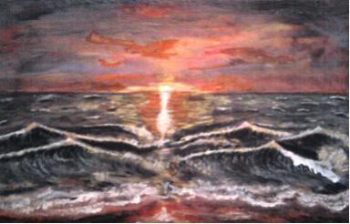 alte Picturi Marea