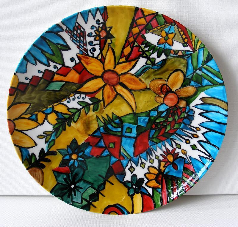 alte Picturi Ceramica pictata 11