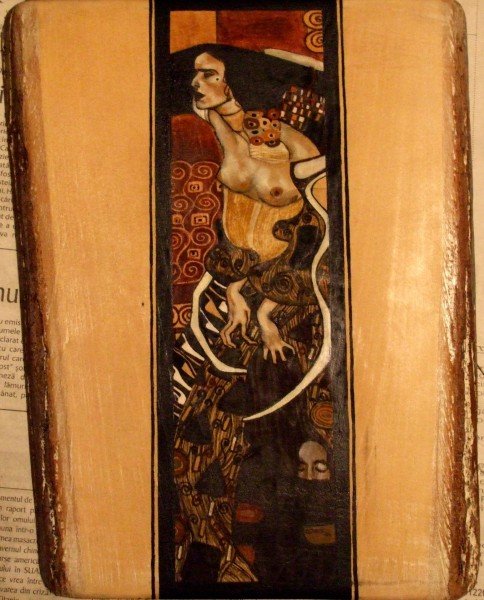 alte Picturi Klimt