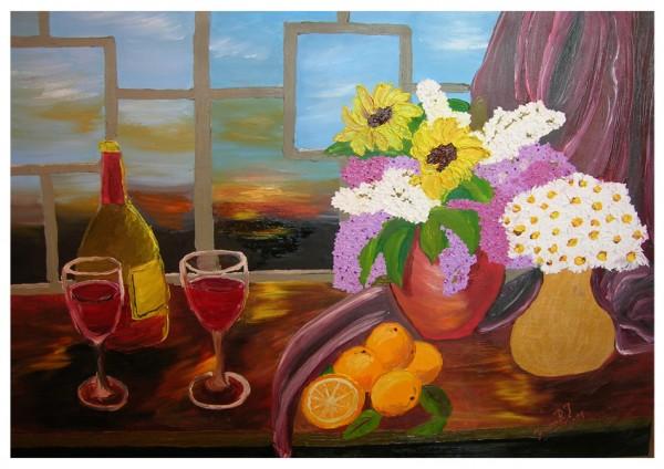 alte Picturi Celebrand viata 1
