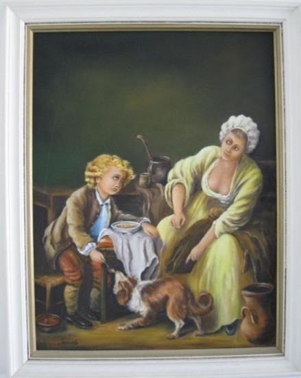 alte Picturi Reproducere