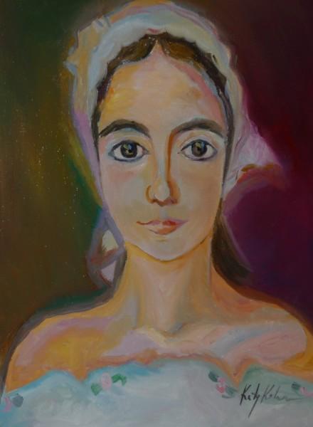 alte Picturi Mary