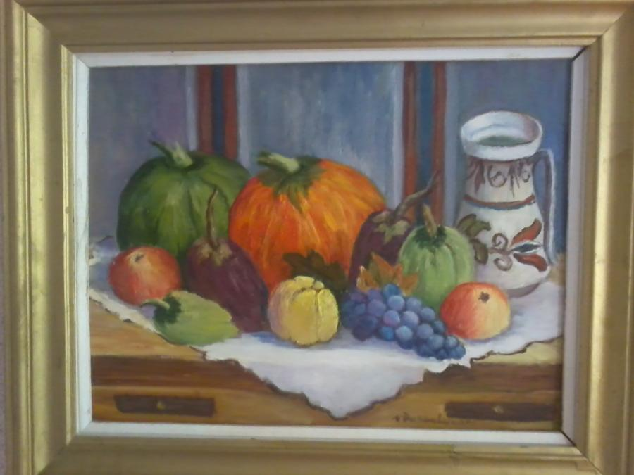 alte Picturi Semn de toamna