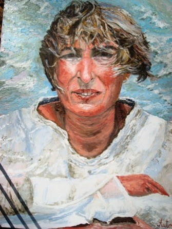 alte Picturi Autoportret 13.03. 2012