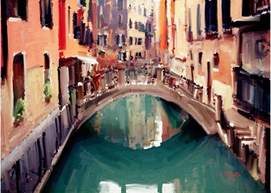alte Picturi Pod venetian