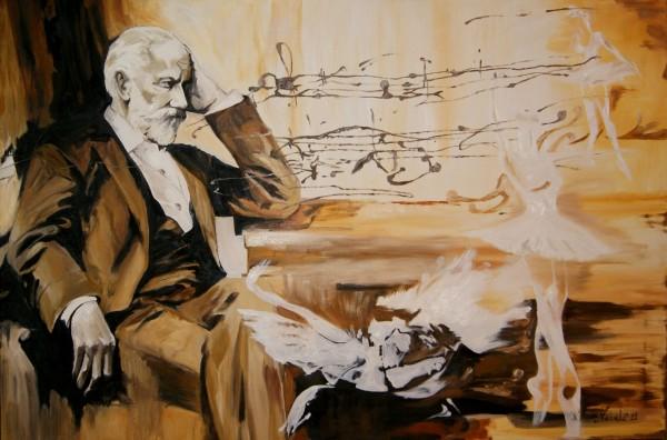 alte Picturi Inspiratie tchaikovsky