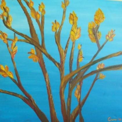 alte Picturi Copac