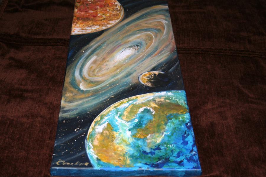 alte Picturi a beautiful space