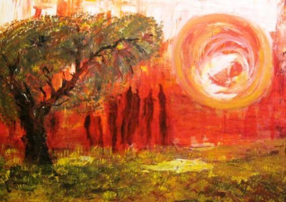 alte Picturi Tunelul timpului