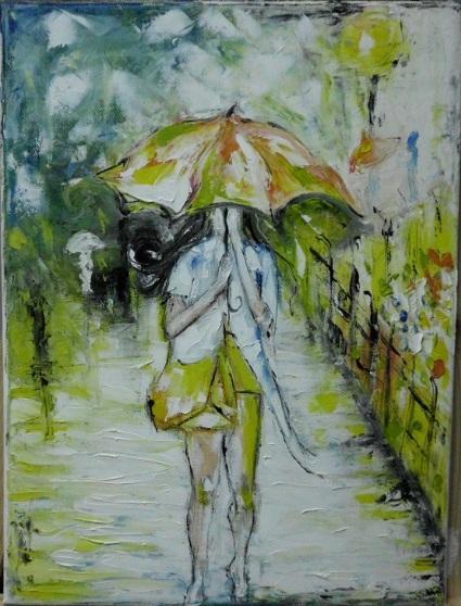 alte Picturi ploaie