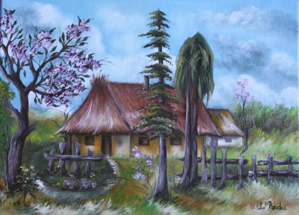 alte Picturi Spring (primavara)