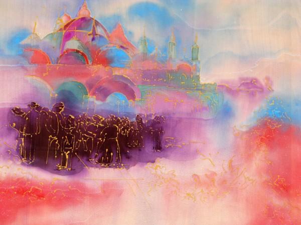alte Picturi Arabica