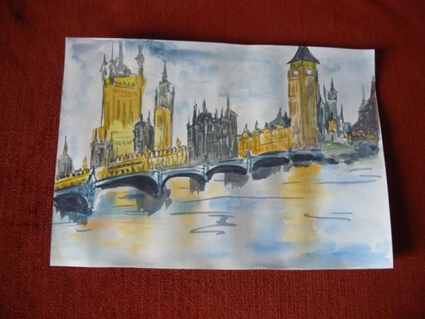 alte Picturi Londra