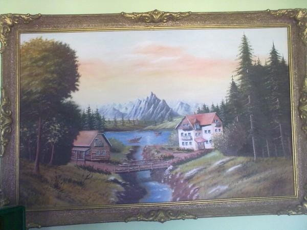 alte Picturi .................................