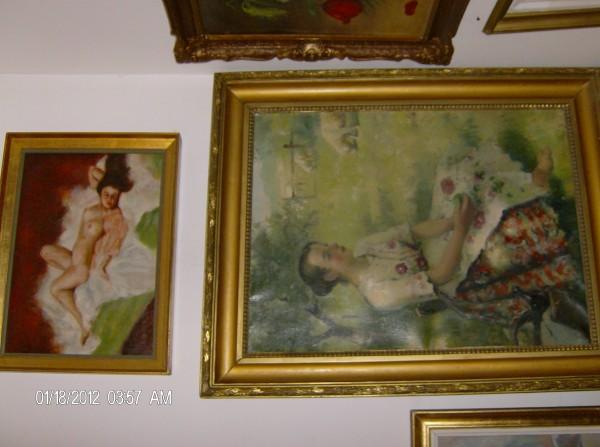 alte Picturi Tablouri diverse