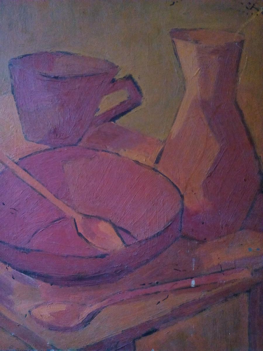 alte Picturi tab5 ,anii 70