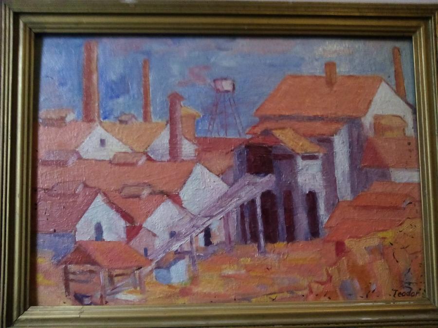alte Picturi tab 3 , anii 80