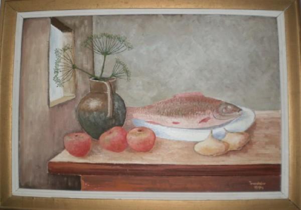 alte Picturi Caras cu marar