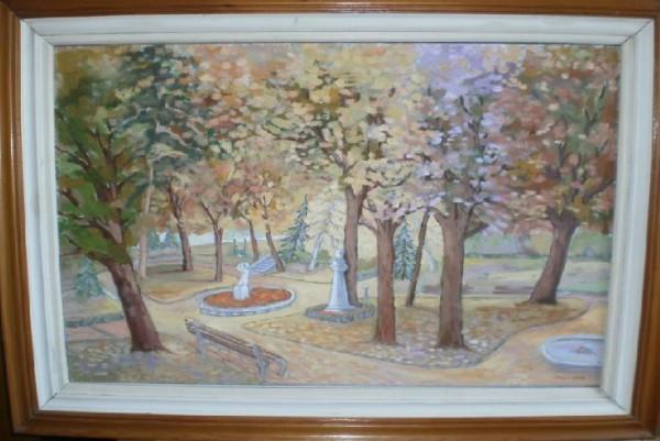 alte Picturi Gradina publica