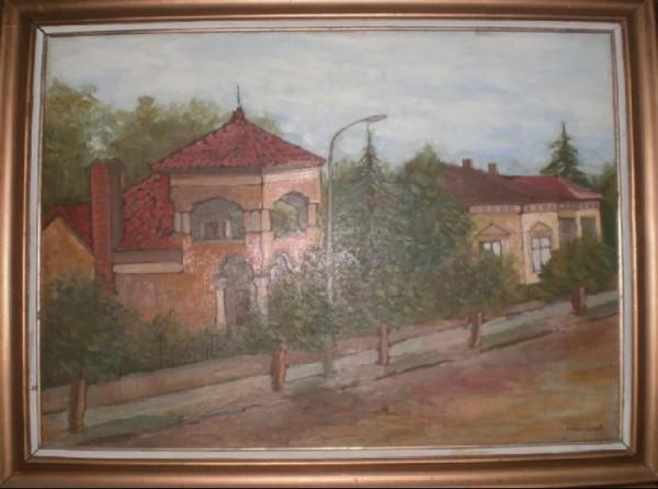 alte Picturi Strada oituz