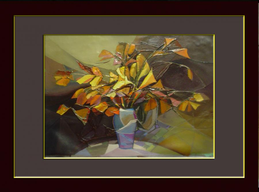 Picturi abstracte/ moderne abstract- fru