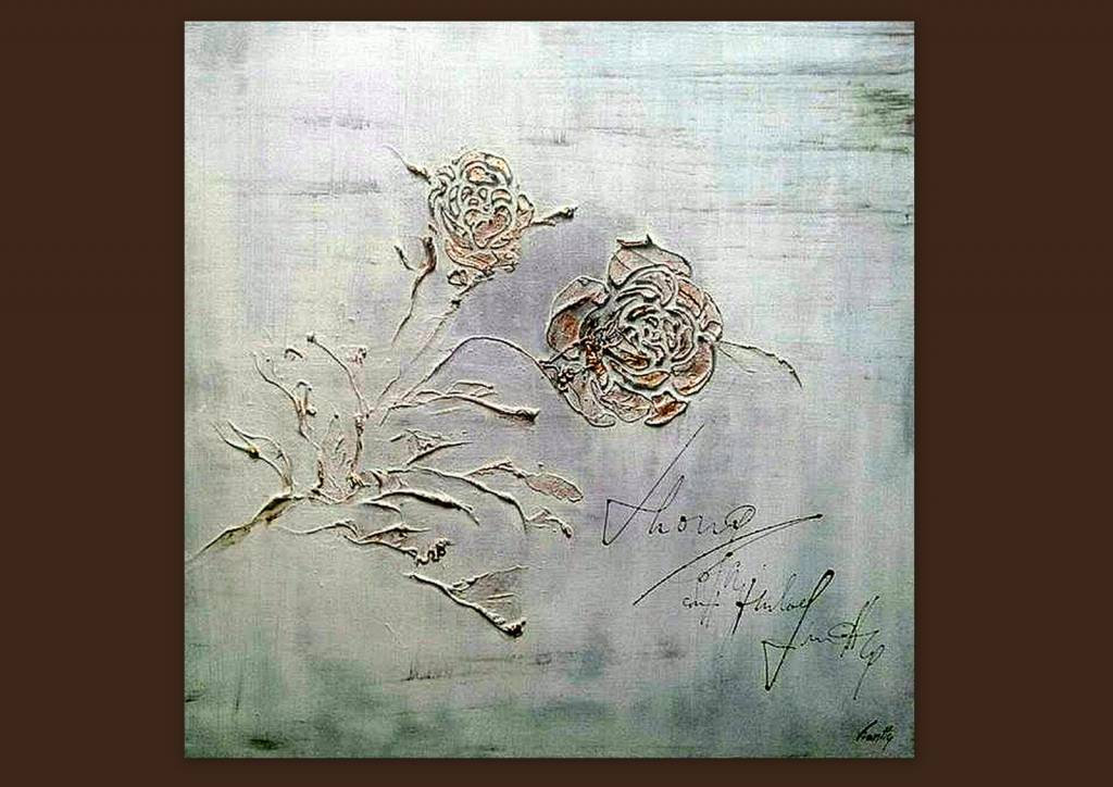 Picturi abstracte/ moderne AIR DU TEMPS