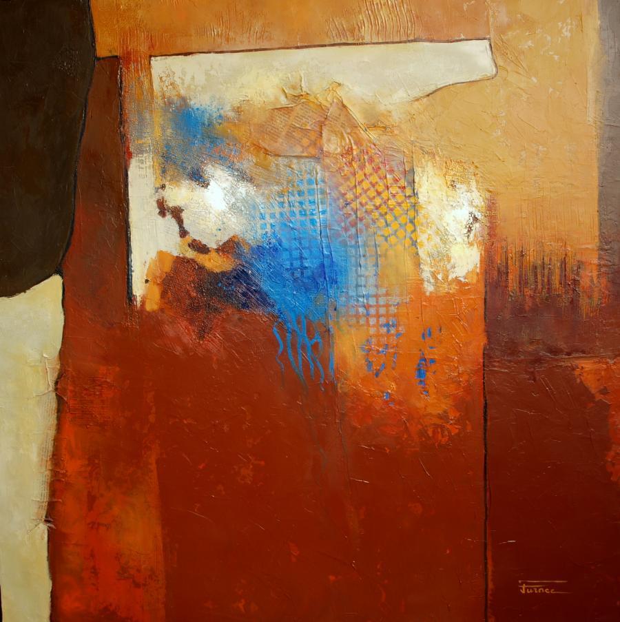Picturi abstracte/ moderne Echilibru dez