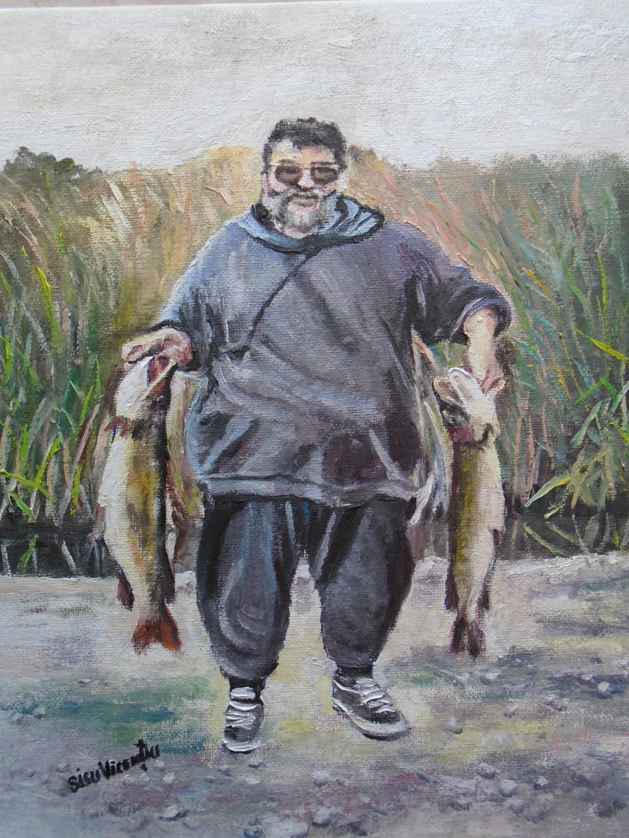 Picturi cu potrete/nuduri pictura copert