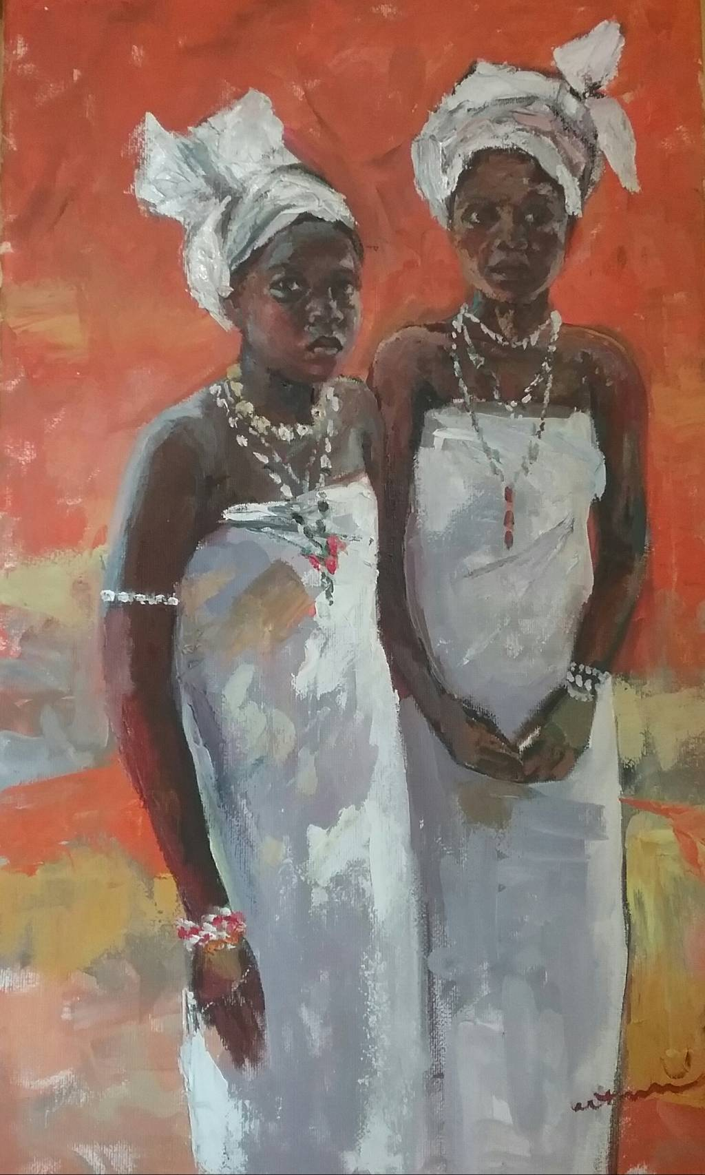 Poza Africa
