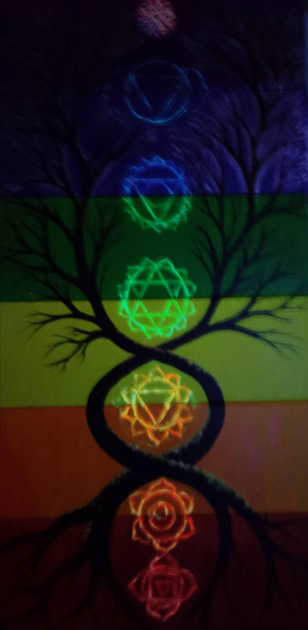 Poza Arborele ancestral al luminii din c
