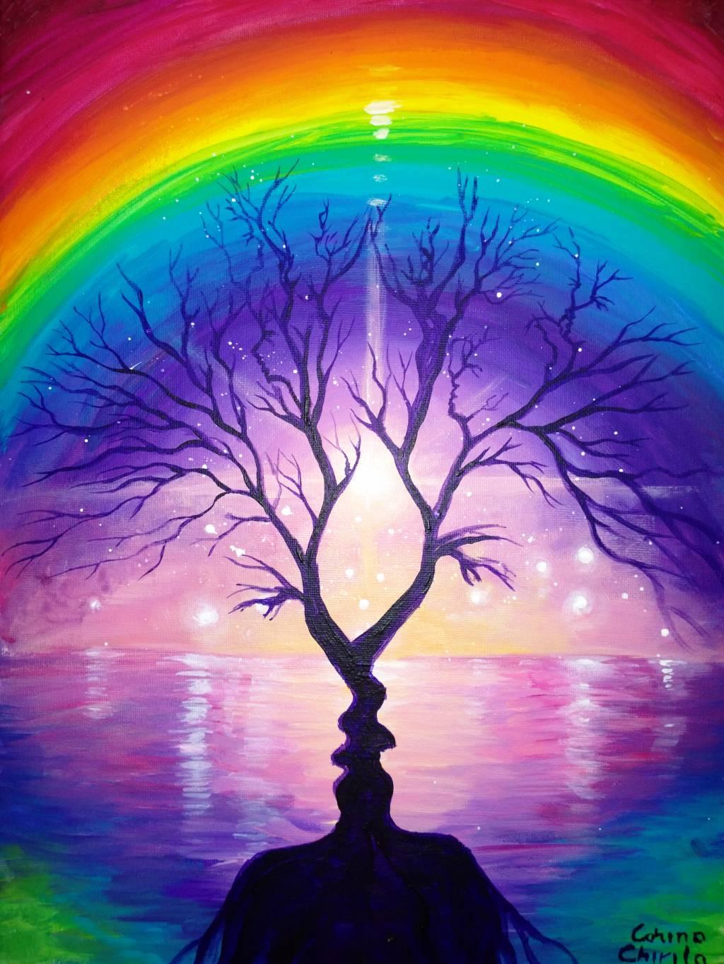 Poza Arborele iubirii