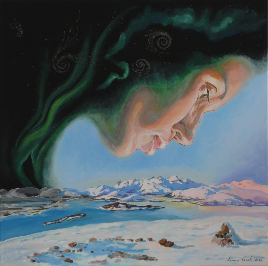 Poza Aurora above Tromso
