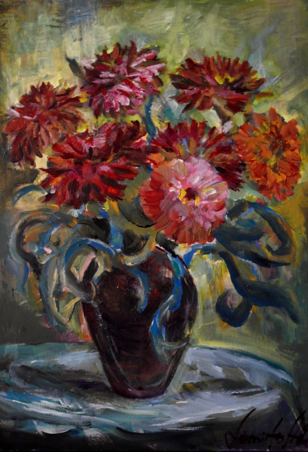 Poza Autumn bouquet 3