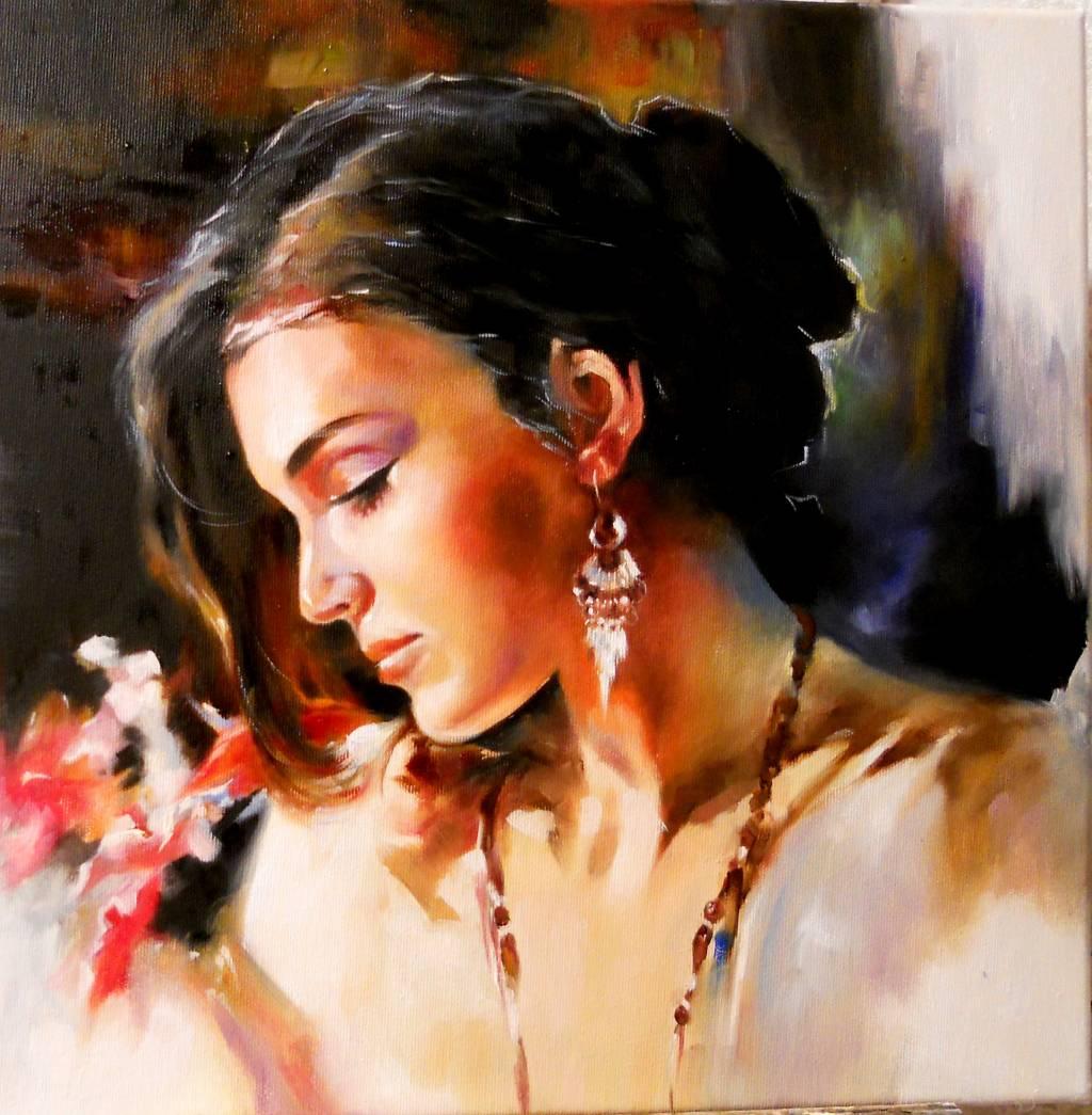 Poza beautiful girl 1