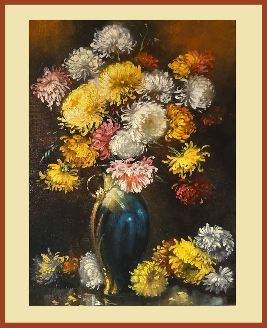 Poza buchet autumnal 3